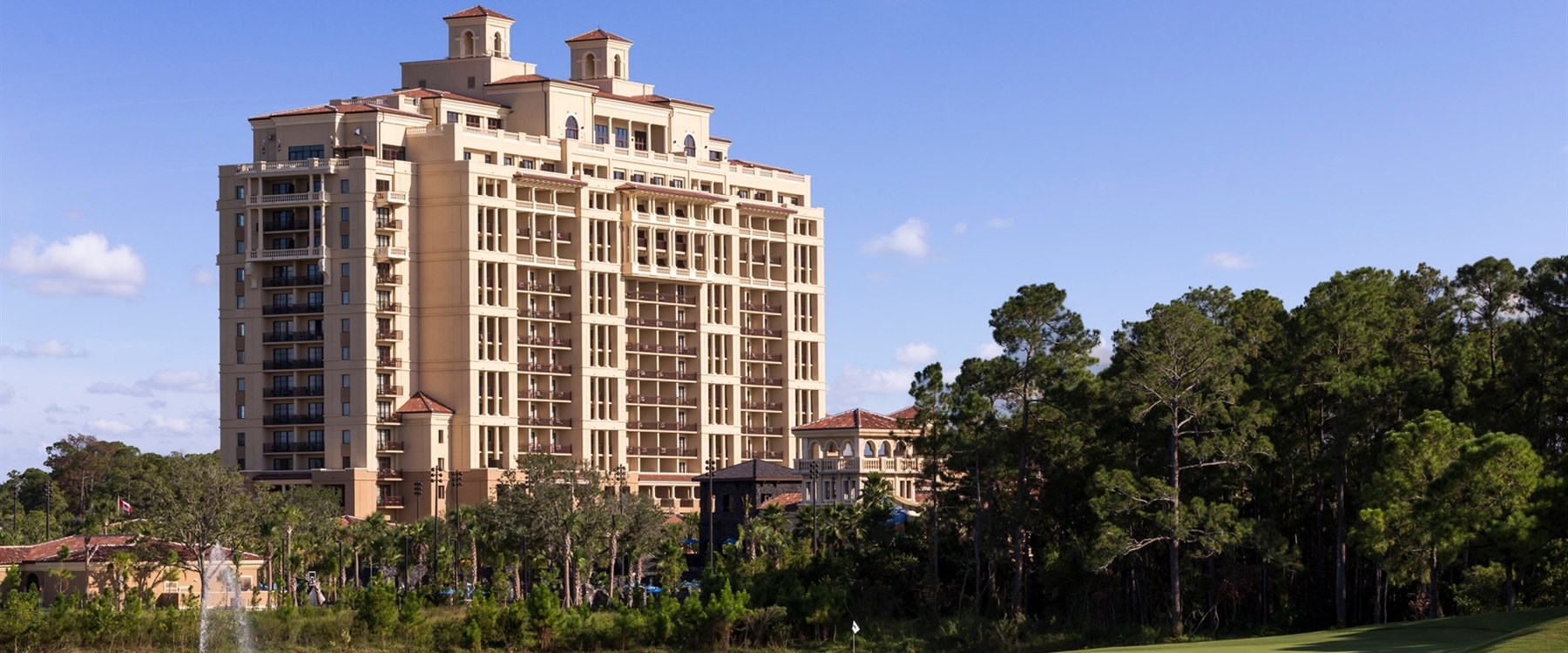 Four Seasons Resort Orlando at Walt Disney World® Resort 8