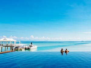 Orpheus Island Lodge, Great Barrier Reef Islands, Queensland, Australia