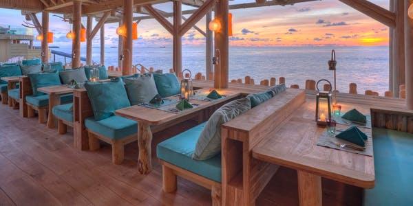 Image result for restaurant soneva jani