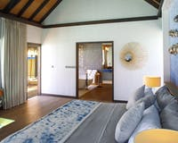 Interior of Wind Villa at OZEN by Atmosphere at Maadhoo