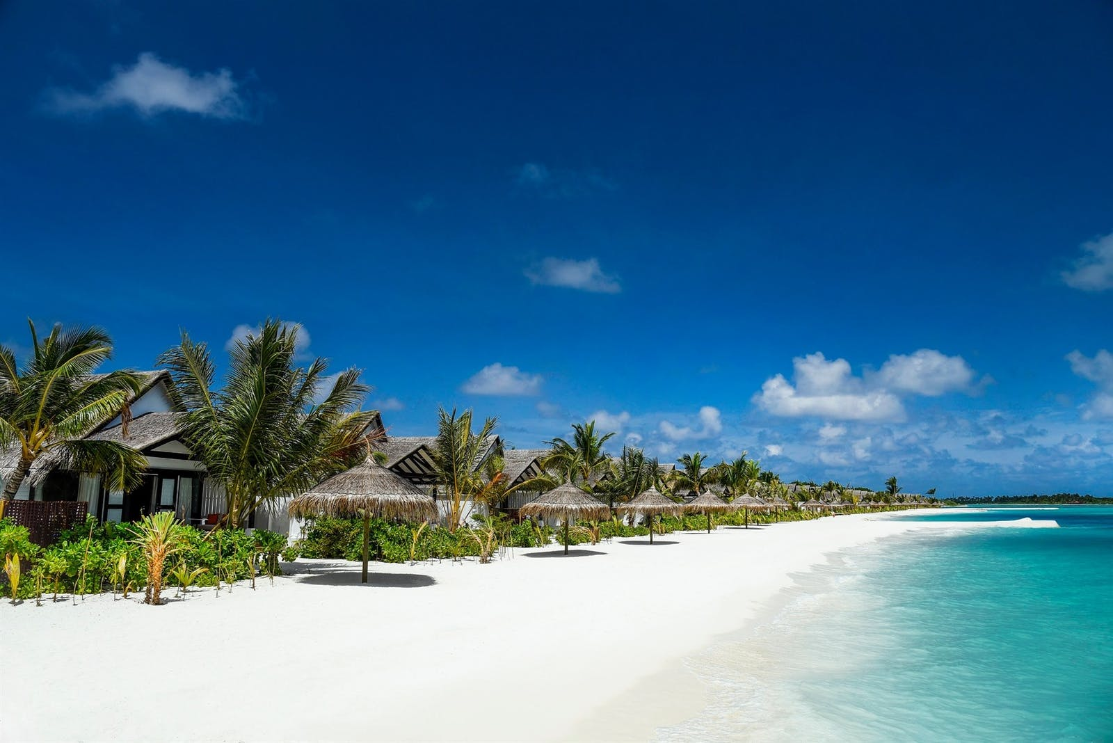 OZEN by Atmosphere at Maadhoo, Maldives, Indian Ocean