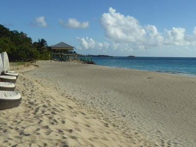 Antigua – The Beach is Just the Beginning