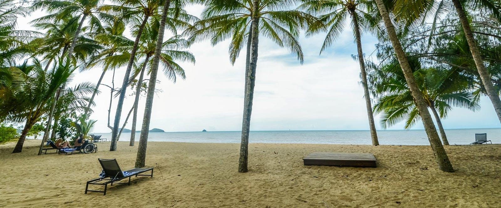 Kewarra Beach Resort And Spa Queensland Hotels Australia