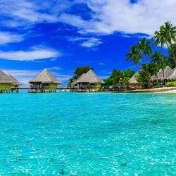 luxury pacific islands holidays