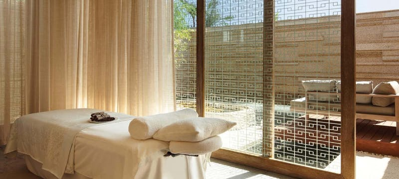 Spa at Hyatt Regency Danang Resort and Spa