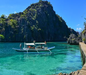 Luxury Palawan Holidays