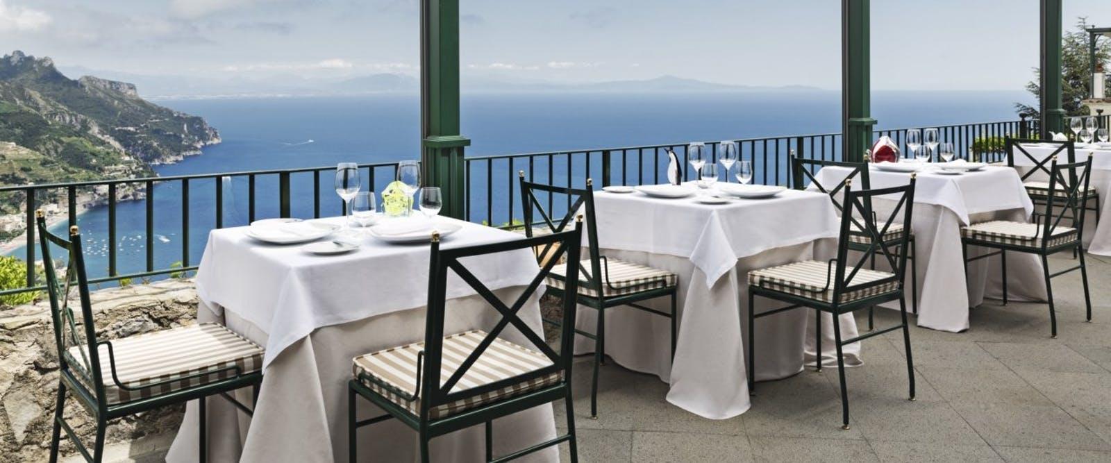 Palazzo Avino Holidays Stunning Amalfi Coast Holidays