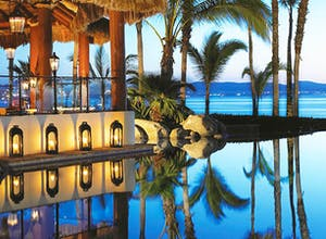 One&Only Palmilla returns
