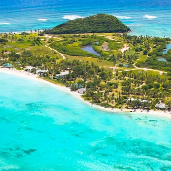 Overview of St Vincent & The Grenadines