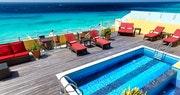 Pool at Ocean Two, Barbados