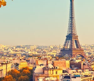 Luxury holidays to Paris, France