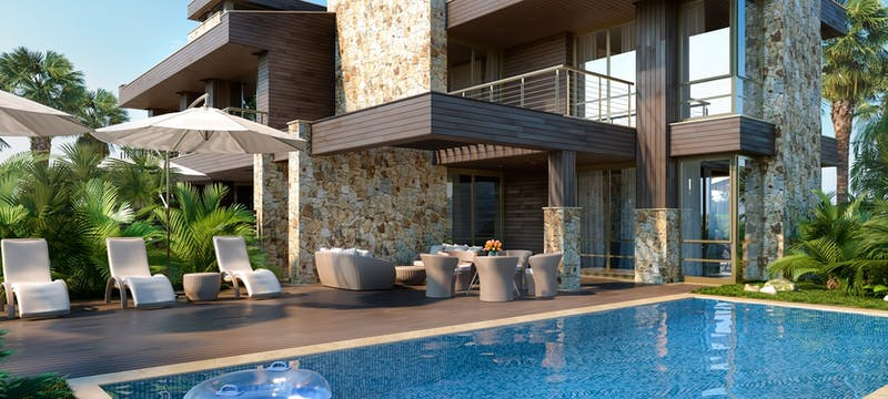 Parklane, a Luxury Collection Resort & Spa  12