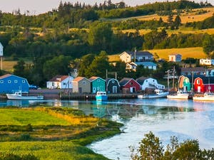 french river prince edward island