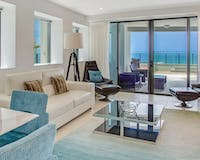 Three bedroom plunge pool apartment, Peppers Soul, Gold Coast