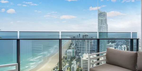 twothree bedroom ocean view apartment