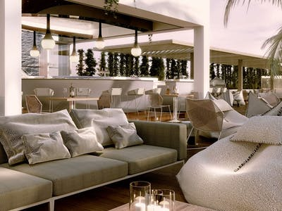 Introducing a New Luxury Hotel: 7 Pines, Ibiza