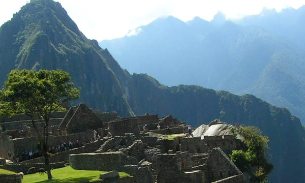 Peru With Rainbow Tours