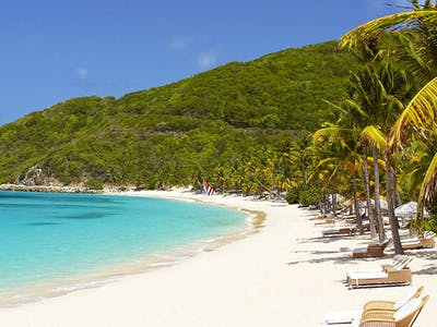 A luxury trip to the British Virgin Islands and Antigua