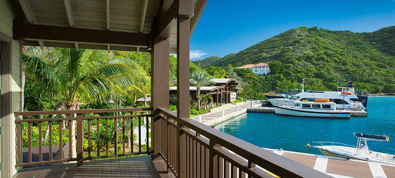 Peter Island Resort & Spa, British Virgin Islands