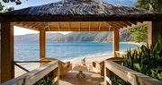 Relax on the shoreline at Peter Island Resort & Spa, British Virgin Islands