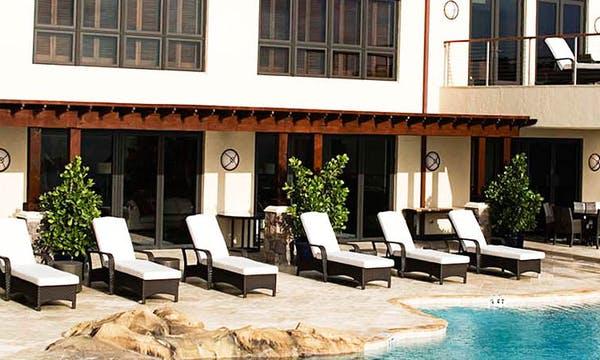 British Virgin Islands Resort Villas