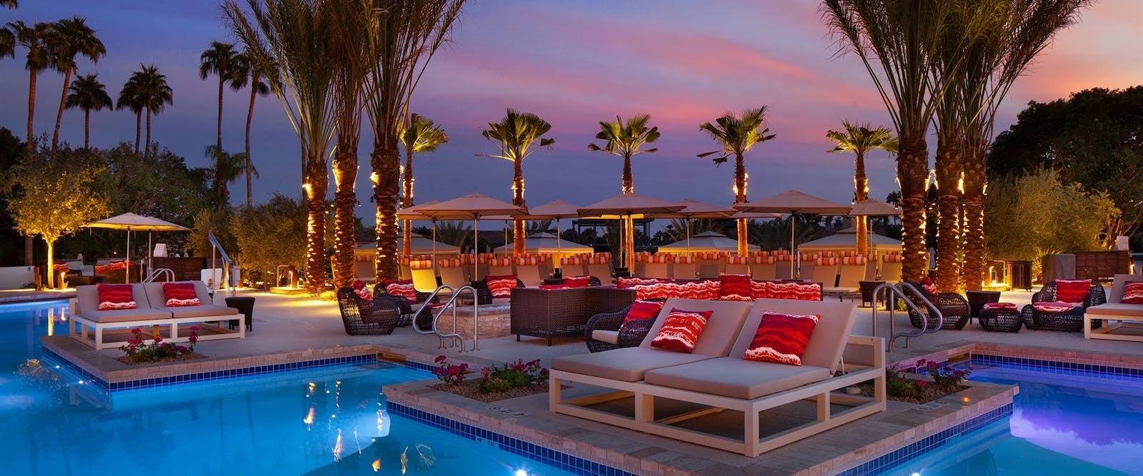 phoenician vip pools