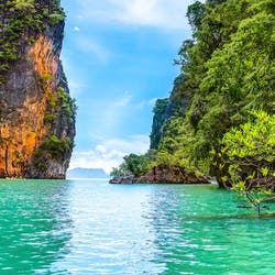 Luxury Phuket Holidays