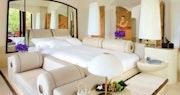 Luxury accommodation at Phulay Bay, Thailand