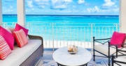 One bedroom penthouse at Pink Sands Club