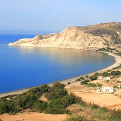 luxury holidays to pissouri bay cyprus