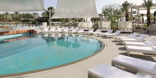 The Ritz-Carlton, Bahrain Hotel, Villas & Spa