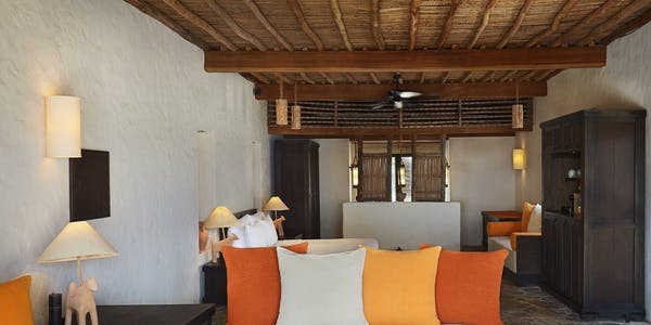 zighy pool villa 2 bedrooms