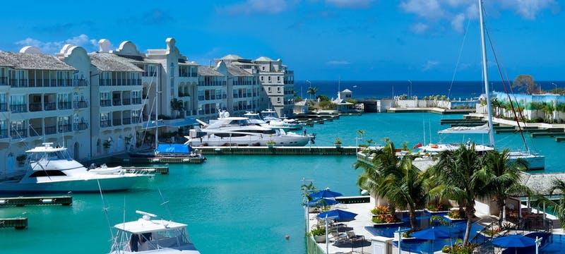 Exterior of Port Ferdinand Marina and Luxury Residences, Barbados