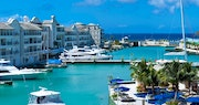 Exterior of Port Ferdinand Marina and Luxury Residences, Barbados