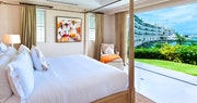 Master bedroom at Port Ferdinand Marina and Luxury Residences, Barbados