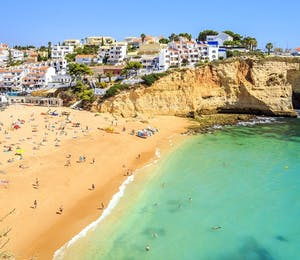 luxury portugal holidays