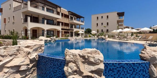 Premium Serviced Apartment, Aphrodite Hills Holiday Residences - Villas & Apartments, Paphos, Cyprus
