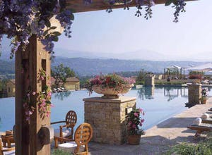 Luxury travel to the South of France