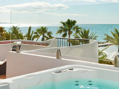 Our Insight: Puente Romano Beach Resort & Spa, Marbella