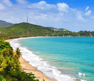 Luxury Puerto Rico Holidays