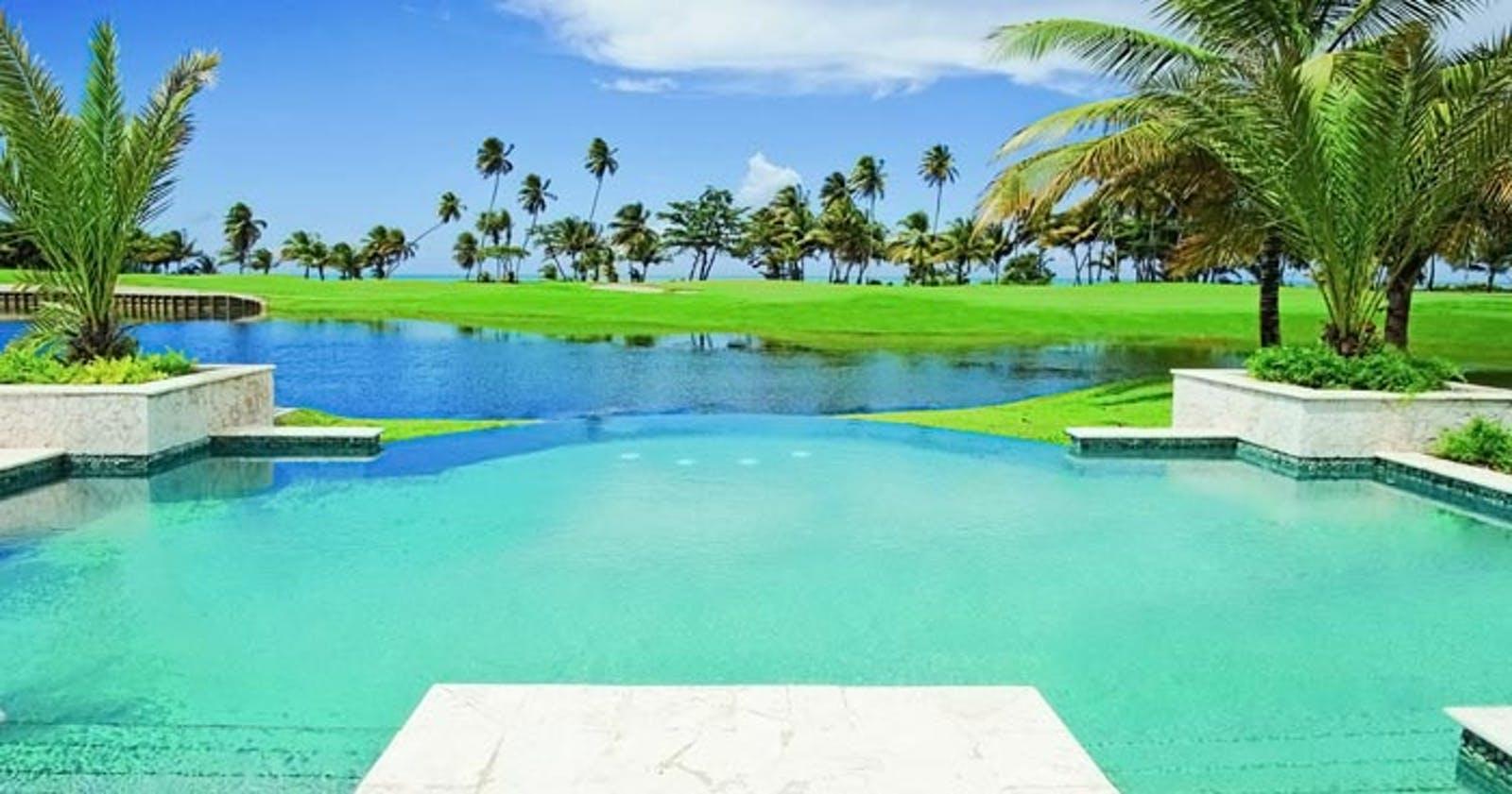 2 12 The St Regis Bahia Beach Resort Puerto Rico