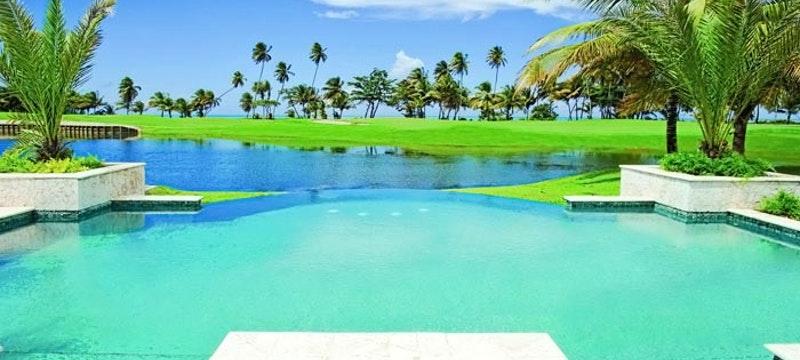 The St Regis Bahia Beach Resort, Puerto Rico