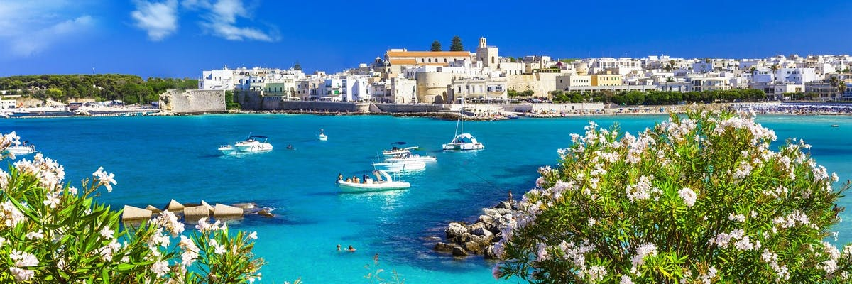 luxury holidays to puglia italy