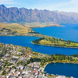 Luxury Queenstown and Fiordland Holidays