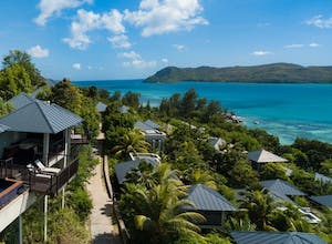 Inspiring Luxury Travel: Raffles, Seychelles