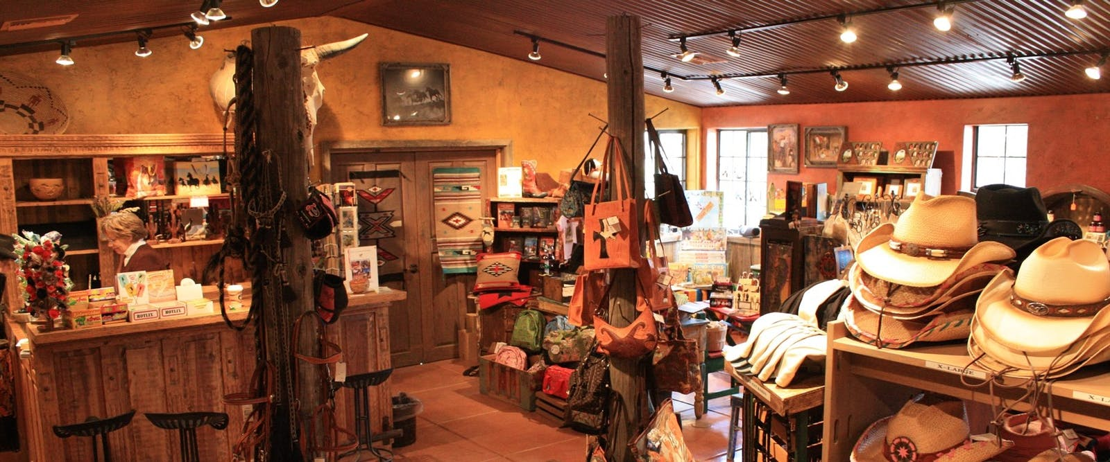 Shop At White Stallion Ranch, Arizona
