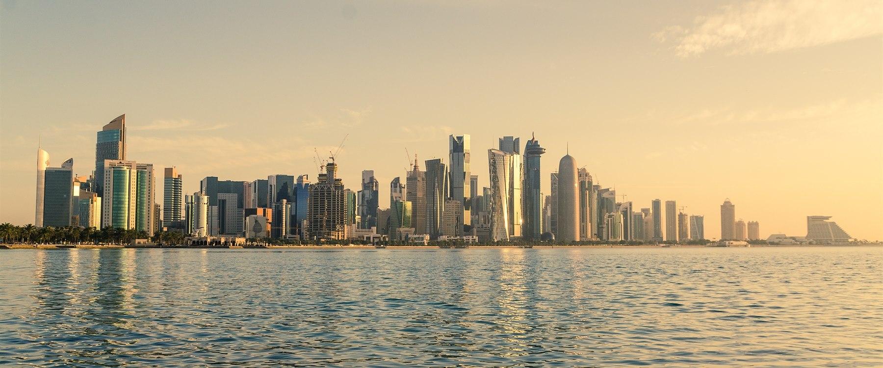 Doha Holidays - Luxury Holidays To Doha