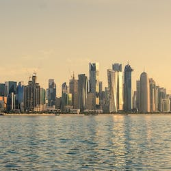Luxury Doha Holidays