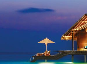 A luxury Maldives holiday with One&Only Reethi Rah