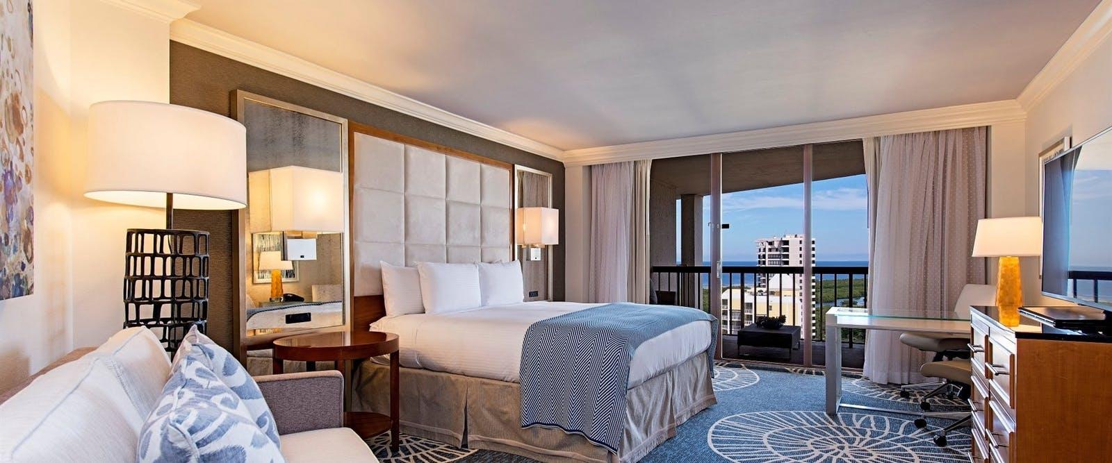 Naples Grande Beach Resort | Inspiring Travel Company